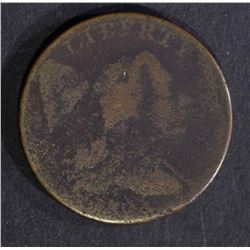 1794 LIBERTY CAP LARGE CENT AG
