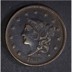 1835 LARGE CENT VF/XF