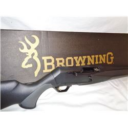 Browning A-Bolt III, .270 win, new in the box, synthetic, bolt action, SN: 04483ZX358
