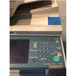 Canon Color Image Photocopier/Printer C-2880I plus Box of 8 1/2x16 paper