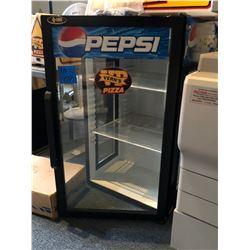 Countertop Pepsi Cooler