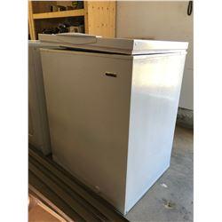 Kenmore Apt Size Freezer