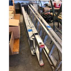 11' Multi Purpose Ladder