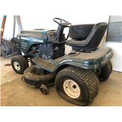 Craftsman 20 HP Garden Tractor - Needs Repairs