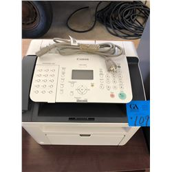 Canon Fax/Copy Machine