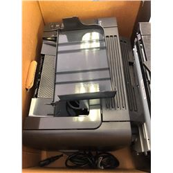 3 H.P. P1600 Laser Jet Printers
