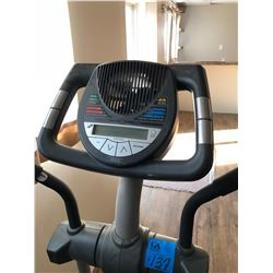 Elliptical Exercise Machine (Ex Cond)