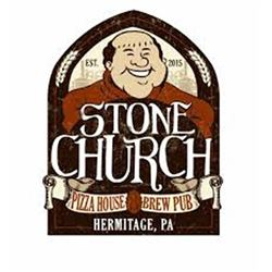 4 STONE CHURCH BREWERY CO. INTELLECTUAL PROPERTY BULK BID