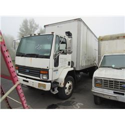 1993 Ford 7000