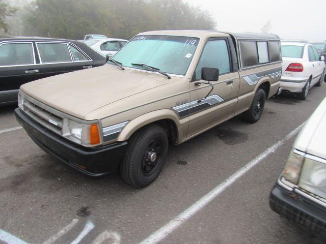 1986 mazda b2000 speeds auto auctions