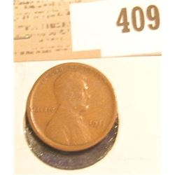 1911 S Lincoln Cent.