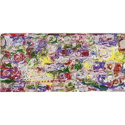 Attr. LEE KRASNER American 1908-1984 OOC Abstract