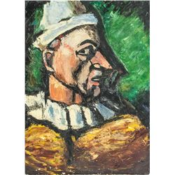 Attr. GEORGES ROUAULT French 1871-1958 OOC