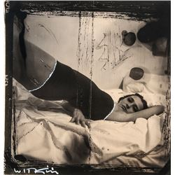 Attr. JOEL PETER WITKIN US b. 1939 Photograph