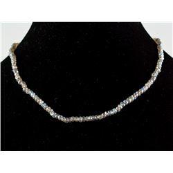 Labradorite Necklace RV $400