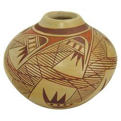 Hopi Pot - Miriam Nampeyo