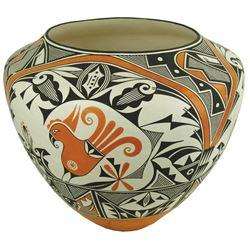 Huge Acoma Jar - Donna C. Chino