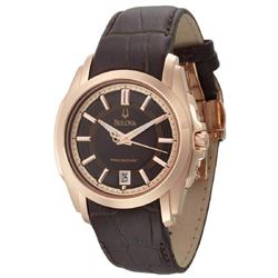 Bulova Business Class Watch
