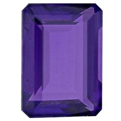 OUTSTANDING CERTIFIED 13.13 CT PURPLE AMETHYST