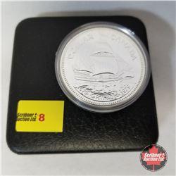 Canada Silver Dollar - Proof : 1979 Griffon