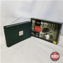 RCM Specimen Set 2002