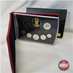 "RCM 2007 Proof Set ""Celebrating Thayendanegea (1742-1897) A Voice that Shaped Native Canada""  COA#03"