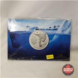 RCM $20 Fine Silver Coin