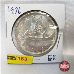 Canada One Dollar 1936