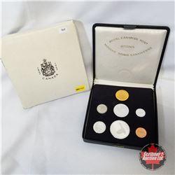 RCM 1867-1967 Centennial 7 Coin Set with $20 Gold Coin
