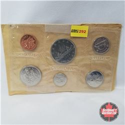 Uncirculated Year Set : 1968