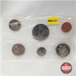Uncirculated Year Set : 1975