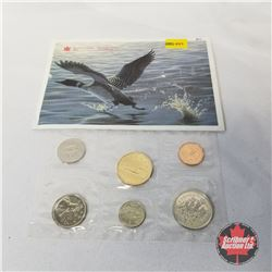 Uncirculated Year Set : 1992