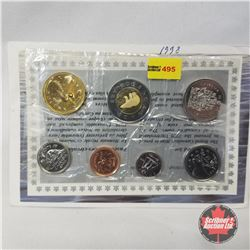Uncirculated Year Set : 1998