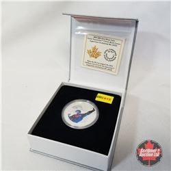 RCM 2015 $20 Fine Silver Coin - Iconic Superman Comic Book Covers Superman Unchained #2 (2013)