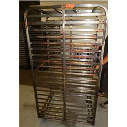 Large Speed Rack