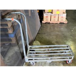 Metal Platform Dolly (Cart)