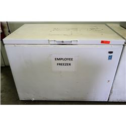 "Maytag Chest Freezer 46"" x 27"" x 35"" H"