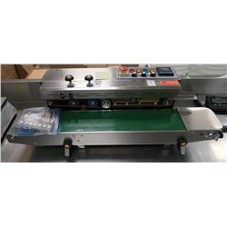 Continuous Band Commercial Sealer