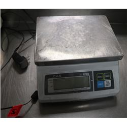 Cas III SW-50 Digital Scale