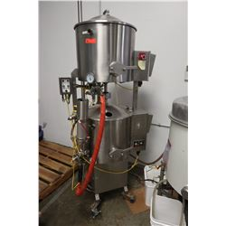Savage Bros. 0982-65 Chocolate Temperin Machine