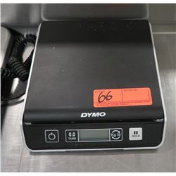 "Dymo Digital Scale 8"" x 9"" x 2"" H"