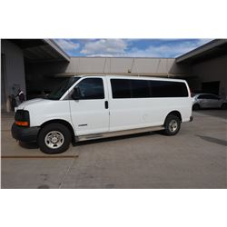 2004 Chevy Express 3500 Van 173k Miles (527 TSP) Runs & Drives
