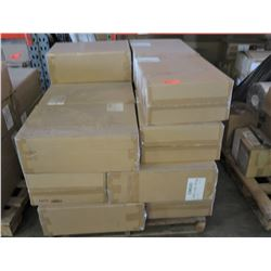 "Boxes of Trays, 5/16"" x 1 5/8"" x 7/8"
