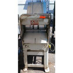 Oliver Machinery Co 797 G Bread Slicing Machine