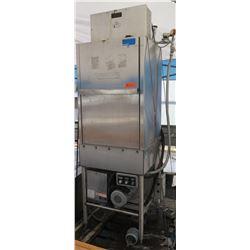 Hobart AM14F Commercial Dishwasher