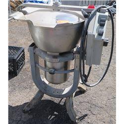 Hobart HCM 450 Commercial Cutter Mixer