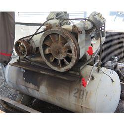 Ingersoll Rand MB8 Air Compressor