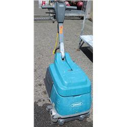 Tennant Walk-Behind Floor Scrubber