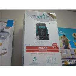 EVENFLO HARNESS BOOSTER