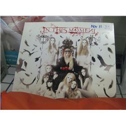IN THIS MOMENT VINYL RECORD